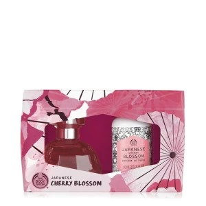 The Body Shop Gift Small Japanese Cherry Blossom