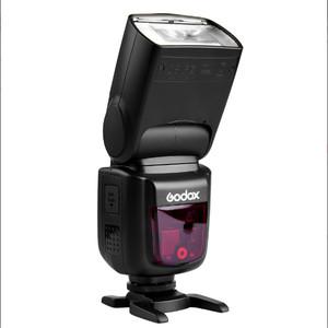 Godox V850II GN60 Camera Flash Speedlite 2.4G Wireless - Black