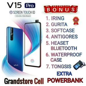 VIVO V15 PRO RAM 6/128 GB GARANSI RESMI VIVO INDONESIA