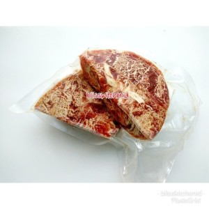 Daging Sapi Wagyu Beef Mess / Wagyu Meltik Batik / Trim Wagyu 200gr