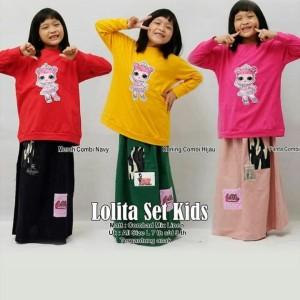 LB LOLITA SET KIDS