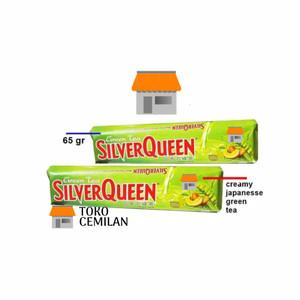 Silver Queen - Green Tea - 65g