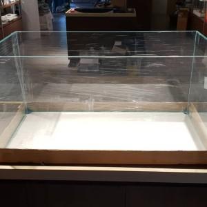 Aquarium Optic Clear 120x50x50cm 12mm