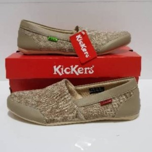 Kickers Balet Sepatu Kickers Sepatu Cewek Tokopedia