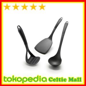 Set Maxim Utensil Pro 1 Set Spatula Tokopedia