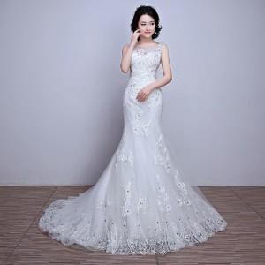 List Produk Gaun Mermaid Duyung Pengantin 45 Store