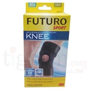 3m Futuro Tm Sport Adj Knee Support 09039ent Jual Dekker Lutut Dg Harga Murah U Menjaga Menyembuhkan Cedera Lutut Tokopedia