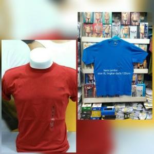 kaos oblong pria COUNTRY FIESTA CF MTS/t-shirt
