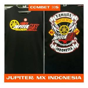 Kaos Yamaha Jupiter Mx King Tokopedia
