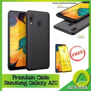 Case Samsung A 20 Casing Hp Samsung A20 Tokopedia