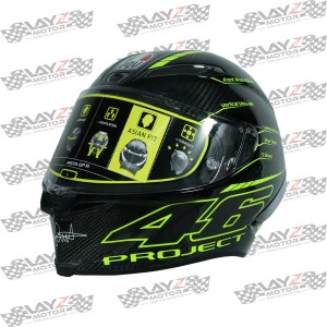 AGV Pista GP-R Project 46 3.0 Carbon