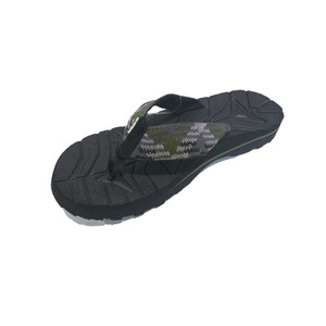 Sandal Gunung Eiger 910004823 004 Kinkajou Pinch 1.0 Black Oli Outdoor