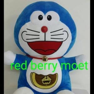 Boneka Doraemon Besar Yelvo Harga Murah Tokopedia
