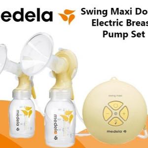 Medela Breast Pump Swing Maxi