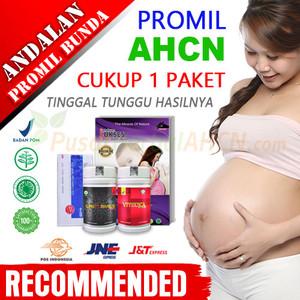 Obat Kesuburan Penyubur sperma pria, sel telur wanita agar cepat hamil