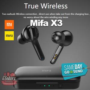 Xiaomi Mifa X3 Sport Earphone Headset TWS Wireless Bluetooth 5.0 ANC