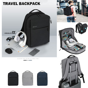 Tas Travel Bag Backpack Ransel Laptop Kabin Daypack Urban Life IX