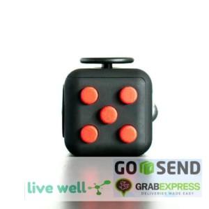 Fidget Cube Toy - Kickstarter Stress Reliever