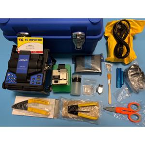 FUSION SPLICER JOINWIT JW 4109 / SPLICING MACHINE FUSION SPLICER