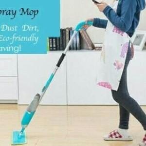 Harga Hemat Spray Mop Tokopedia