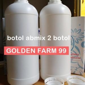 Botol Abmix Ukuran 1 Liter Harga Murah Tokopedia