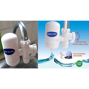 WATER PURIFIER SARINGAN AIR FILTER PENYARING AIR KERAN SWS