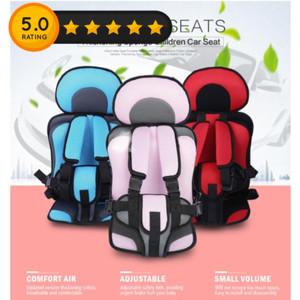 Kursi Bayi Mobil - Comfy Sponge