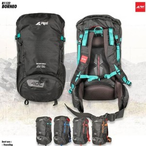 AREI Semi Carrier Borneo 40L
