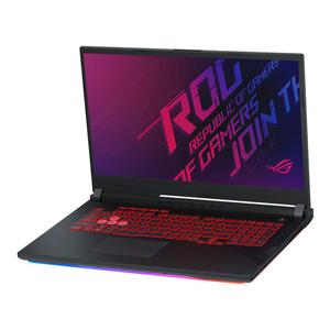 ASUS ROG STRIX III G531GD-I505G3T I5 9300H-512GB SSD-8GB-GTX1050 4GB