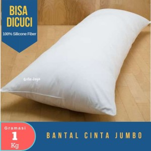 bantal cinta jesselyn
