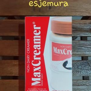 Max Creamer 500 gram / kotak