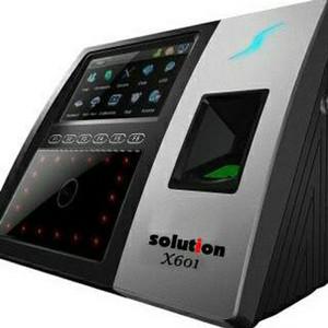 Mesin Absensi Solution + Access Door X601 Fingerprint