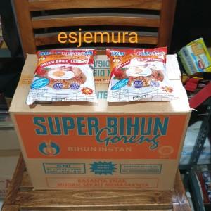 Super Bihun Goreng Instant