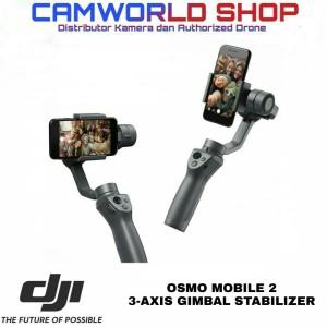 DJI Osmo Mobile 2 / Gimbal Stabilizer DJI Osmo Mobile 2