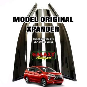 Talang Air Model Oem Orisinil For Innova 2005 2013 Dny Harga Set 4pintu Tokopedia