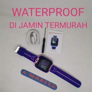 TERMURAH Jam Tangan Waterproof Imoo Smartwatch - Jam Tangan IMOO GPS