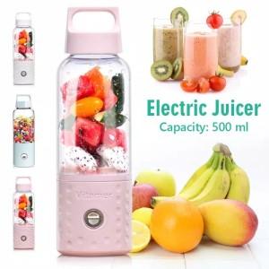 vitamer mini bottle juicer