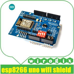 ESP8266 ESP-12E Wifi Arduino Uno Shield