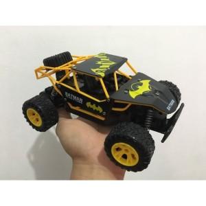 Mobil RC Crawler 2.4ghz The King Cheetah HEROCAR
