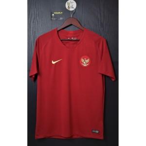 Jersey Indonesia home 2018/19(grade ori)