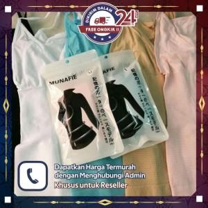 Munafie Atasan Slimming Body Shaper Camisole Korset Munafie ORIGINAL