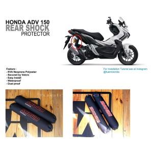 Premium Cover Shock Honda ADV 150 Showa Shockbreaker ADV150