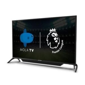 Polytron PLD43AS1558 Mola Smart TV