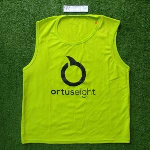 Ortuseight Training Bibs (Rompi Training Futsal/Bola) - Neon Green