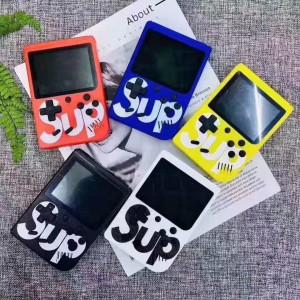TERMURAH Game Boy Mini Sup 400 In 1 Game BOX