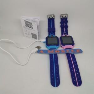 TERMURAH jam tangan Imoo Smartwatch S16 - Jam Tangan IMOO GPS