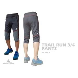 Yamitala Celana Trail run celana jogging sepedaan
