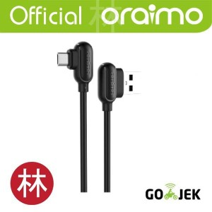 Oraimo Gamer OCD-M23 Micro Gaming Cable USB