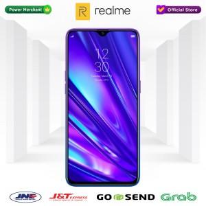 Realme 5 Pro 8/128 Ram 8gb Rom 128gb Garansi Resmi