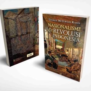 Buku Nasionalisme dan Revolusi Indonesia